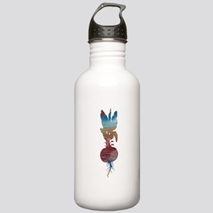 Radish Stainless Water Bottle 1.0L