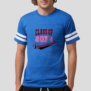Class of 2034 Valedictorian T-Shirt