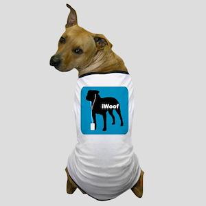 iWoof Pit Bull Dog T-Shirt