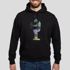 Cactus Hoodie (dark)