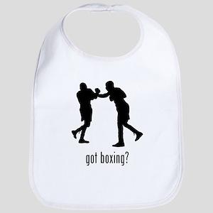 Boxing 2 Bib