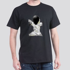 Fencing Win or Lose T-Shirt