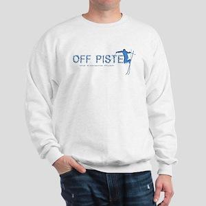 Off Piste Sweatshirt