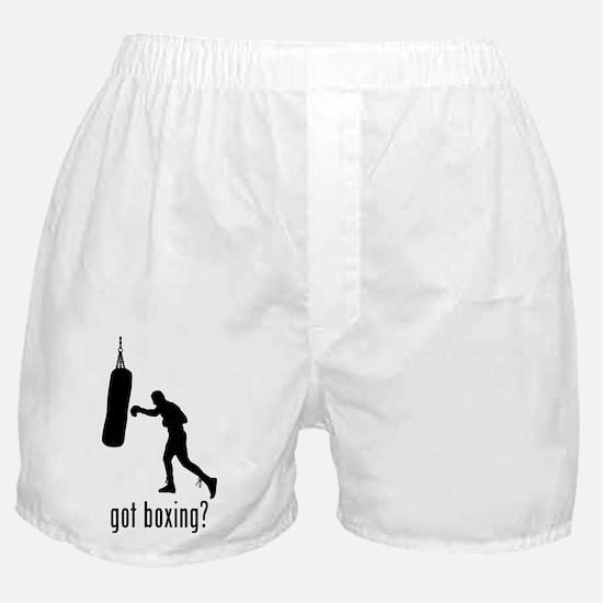Boxing 3 Boxer Shorts