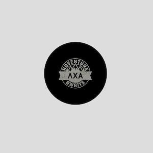 Lambda Chi Alpha Adventure Awaits Mini Button