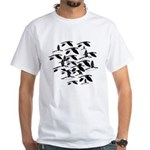 Little Auk Flock T-Shirt