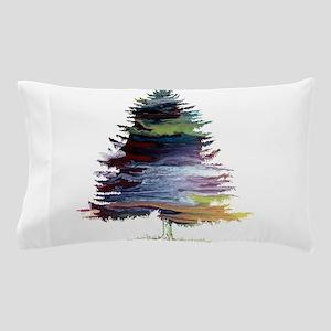 Fir Tree Pillow Case