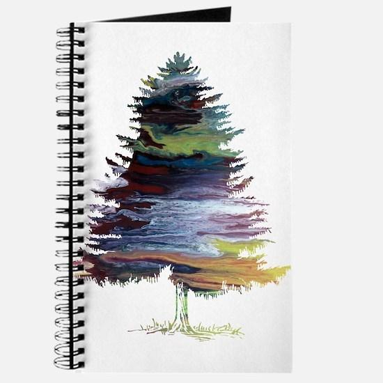 Fir Tree Journal