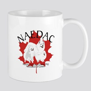 NAEDAC Mug