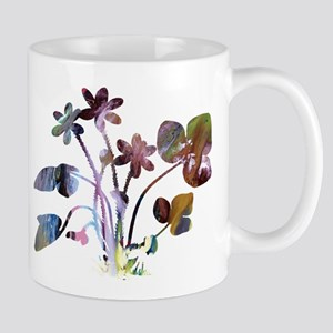 Colorful Hepatica Mugs