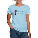 CP Logo Women's Light T-Shirt