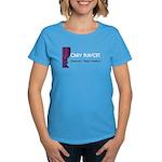 CP Logo Women's Dark T-Shirt