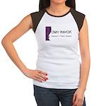 CP Logo Women's Cap Sleeve T-Shirt
