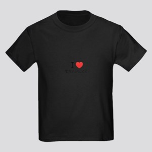 I Love TRAPEZE T-Shirt