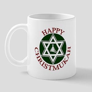 CHRISMUKAH CHRISTMUKAH CHRISM Mug
