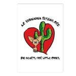 Arizona Chihuahua Rescue Postcards (Package of 8)