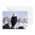 Eminence - Eagle Greeting Card