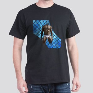 Male Underwear squares T-Shirt