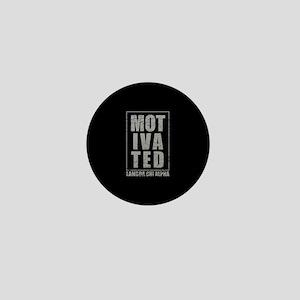 Lambda Chi Alpha Motivated Mini Button