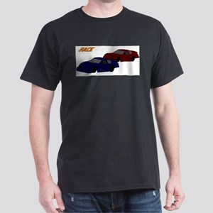 Race Dark T-Shirt