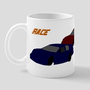 Race Mug