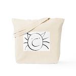 CatastropheCat Tote Bag