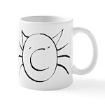 CatastropheCat Mugs