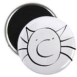 CatastropheCat Magnets