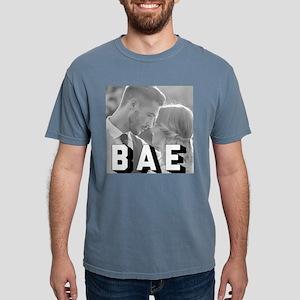BAE Personalized Mens Comfort Colors Shirt