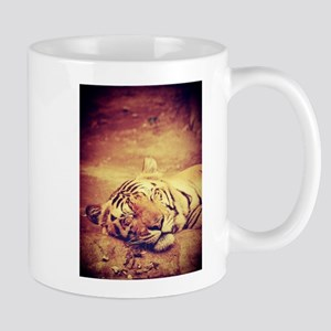 Tiger Wildcat Mugs