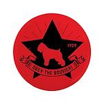 Obey the Bouvier! Dog Star 3.5