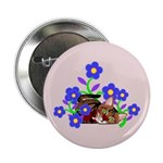 "Cat Nap 2.25"" Button (10 pack)"