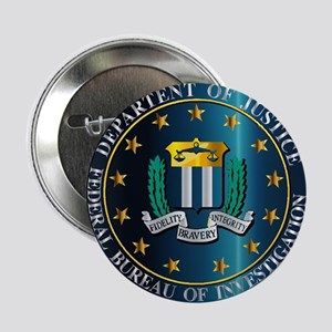"FBI Seal Mockup 2.25"" Button"
