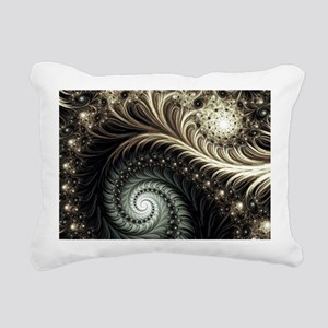 Alloy Rectangular Canvas Pillow