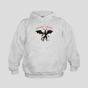 Jersey Devin Sweatshirt