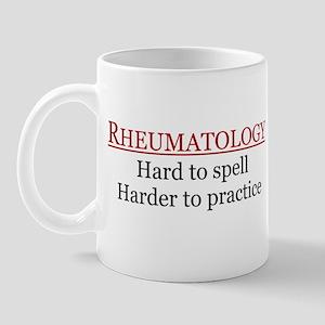 Rheumatology Mug