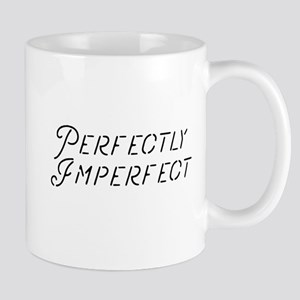Perfectly Imperfect Mugs