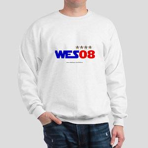 """Wes08"" Sweatshirt"