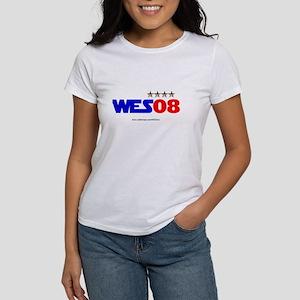 """Wes08"" Women's T-Shirt"