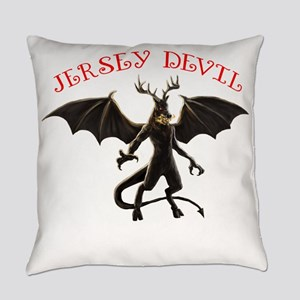 Jersey Devin Everyday Pillow