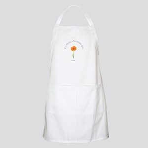 Chi Moves in Mysterious Ways  BBQ Apron