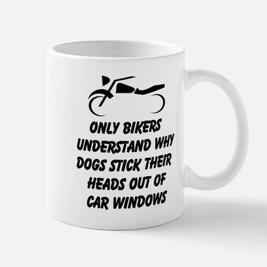 Fun Motorcycle Mugs
