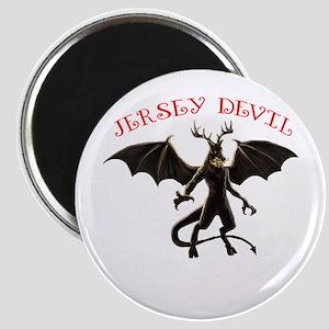 Jersey Devil Magnets
