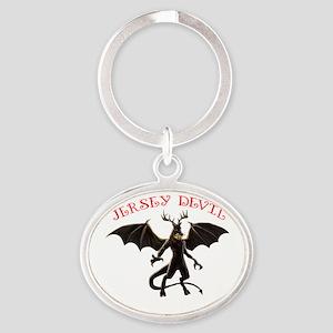 Jersey Devil Keychains