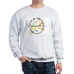 Phc Logo Crew Neck Sweatshirt