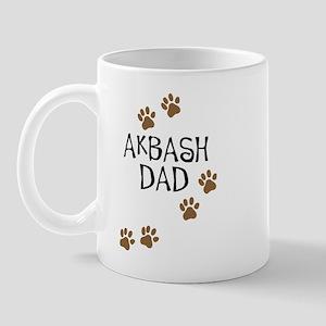 Akbash Dad Mug