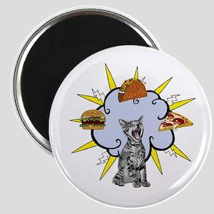 Cat Food Magnets