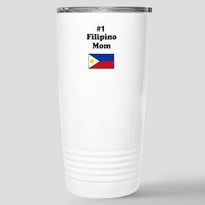 #1 Filipino Mom Mugs