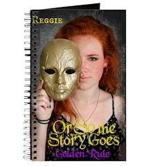 Reggie Journal