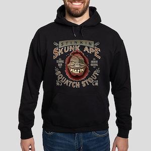 Stinking Skunk Ape Stout Hoodie